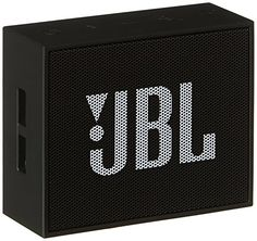 JBL GO Portable Wireless Bluetooth Speaker W A BuiltIn StrapHook black >>> Click on the image for additional details.Note:It is affiliate link to Amazon. #photooftheday