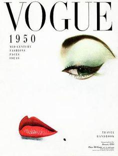 Vogue Vintage, Capas Vintage Da Vogue, Vintage Vogue Covers, Vogue Magazine Covers, Fashion Magazine Cover, Magazine Cover Design, Paper Magazine Cover, Vogue Korea, Vogue India