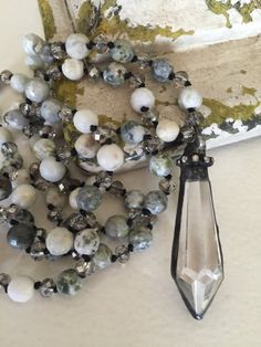 Hey, I found this really awesome Etsy listing at https://www.etsy.com/ru/listing/291129719/boho-glam-gemstone-hand-knot-chandelier