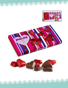 Corazones crujientes. Chocolates, Ideas, Slip On, Sweet Love, Cattle, Daughter, Schokolade, Chocolate, Thoughts