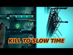 New Games: TIME RECOIL (PC, PS4, Xbox One) | The Entertainment Factor