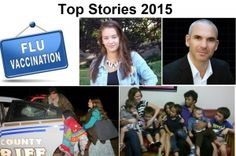 News highlighting the dangers of vaccines and medical kidnapping stories dominated our readership in 2015. Half of the top 10 stories were stories about vaccine dangers, and 4 of the top stories were Medical Kidnapping stories of families who lost their children to the medical system and Child Protection Services (CPS).  Two of the vaccine stories, including the #1 most-read story in 2015, were stories about young women who reportedly had their lives destroyed by the Gardasil HPV vaccine…