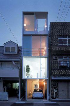 aat+makoto yokomizo architects,Inc. – Year