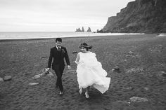 Keith & Eva – An Adventurous Iceland Elopement Iceland, Road Trip, White Dress, Wedding Inspiration, The Incredibles, Explore, Adventure, Destination Weddings, Wedding Dresses
