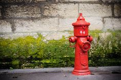How to Make a Fire Hydrant Fountain
