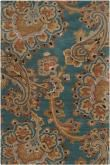 I would love to redecorate my bedroom around this rug!!Malaya Area Rug - Wool Rugs - Area Rugs - Rugs   HomeDecorators.com