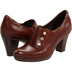clarks vermont terrace $80.99 - teacher shoes?  Love these with pants.