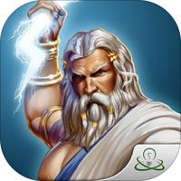 Grepolis - Divine Strategy MMO by InnoGames