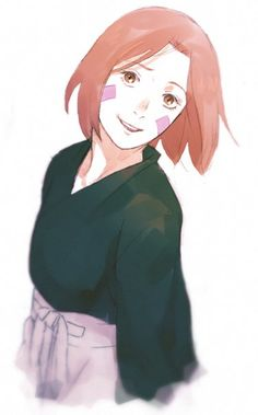 Rin Nohara.