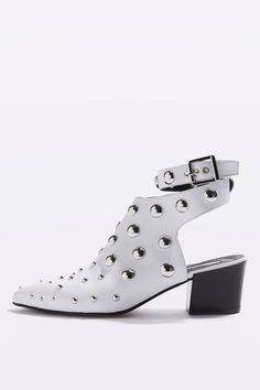 MADNESS Studded Boots