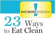 Ways To Eat Clean