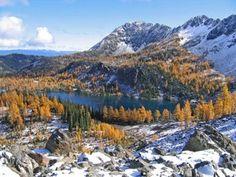 20 must-do Washington hikes