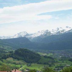 Kodak moment Kodak Moment, In This Moment, Mountains, Switzerland, Nature, Travel, Naturaleza, Viajes, Trips