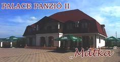 PALACE panzió MÁTKA - www.eskuvotervezo.ro