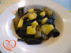 Coste cremose http://www.cuocaperpassione.it/ricetta/03311f4c-9f72-6375-b10c-ff0000780917/Coste_cremose