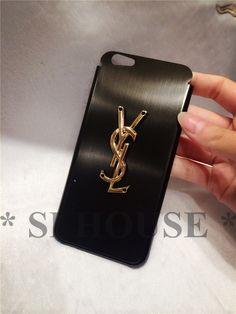 iphone6/6plusケースゴージャスyslイヴ サンローラン
