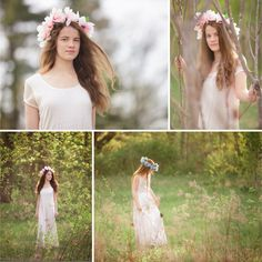 #kristinsmallphotography #photography #portraits #claremont,nh #newhampshire #teens #teenager #field #floral #field #spring #flowercrown #flowers #grass #trees #forest #mythical #nymphs #pretty #vintage #butterfly @mayagracesmall