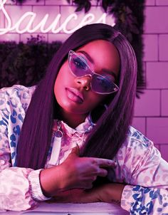 South African Singer Shekhinah Is Cosmopolitan South Africa's Latest Cover Girl Four Year Old, Her Music, Covergirl, Music Awards, Cosmopolitan, Nice Tops, Music Artists, South Africa, African