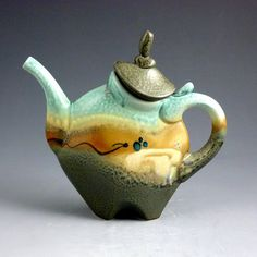 coilpotter:  From Brace Point Pottery in Seattle