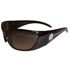 Nufc Retro Crest Sunglasses