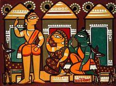 Lord Rama , Devi Sita & Brother Laxmana