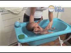 De quantos banhos um recém-nascido precisa?