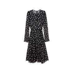 Dolce & Gabbana (DOLCE & GABBANA) - Dress - fashion catalog search... ❤ liked on Polyvore