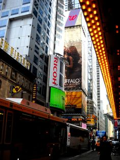 New York City - TimesSquare