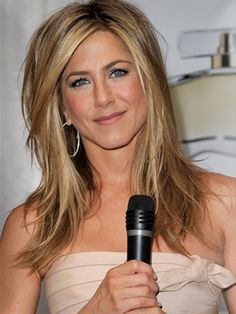 Jennifer Aniston Brown Hair Color | to dye for jennifer aniston goes brown for horrible bosses jennifer ...