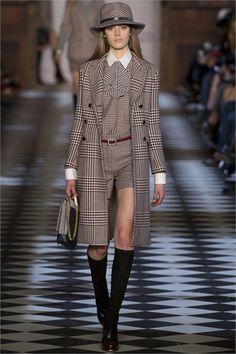 Sfilata Tommy Hilfiger New York - Collezioni Autunno Inverno 2013-14 - Vogue