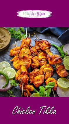 Indian Chicken Recipes, Spicy Chicken Recipes, Indian Food Recipes, Marinated Chicken, Simple Indian Recipes, Authentic Tandoori Chicken Recipe, Indian Starter Recipes, Tandoori Chicken Marinade, Tandoori Recipes