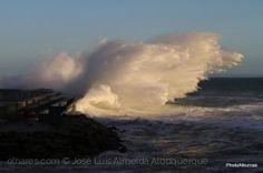 Outros/Quando o Mar se zanga...
