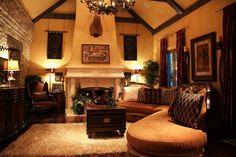 "ME Interior ""Living Room"" design by Melissa Engelke"