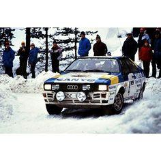 Rallye Quattro