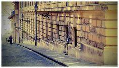 Szalag utcai épületrész