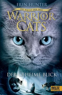 Warrior Cats. Feuer und Eis by Erin Hunter is available in ...