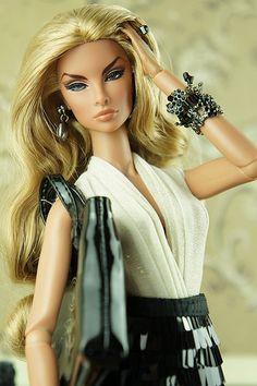 FR2 Brazen Beauty Natalia | The camera just loves this Natal… | Flickr