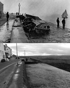 Parkgate, The Wirral. Local History, Family History, Liverpool History, New Brighton, Back In Time, British Isles, Old Photos, Nostalgia, The Past