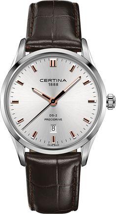 Certina C024.410.16.031.21