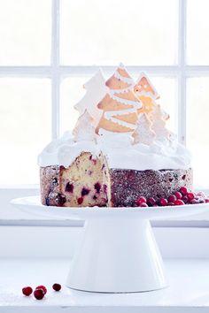 Marenkihuippuinen appelsiinikakku | Maku Cake, Desserts, Food, Tailgate Desserts, Deserts, Kuchen, Essen, Postres, Meals