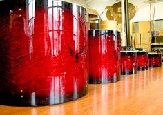 LeSoprano Drums