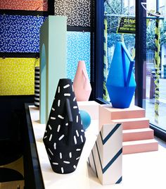 So Sottsass by Darkroom store