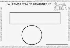 """EDUCACIÓN INFANTIL: SEGUIMOS TRABAJANDO EL PROYECTO """"MI NOMBRE"""""""