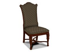 Shop For Drexel Heritage Empire Side Chair, 910 751, And Other Dining Room
