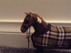 Sorry for bad quality, but this is Zeus, my Trakehner stallion!  You like?