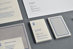 25 amazing (new) business cards – Best of November 2013