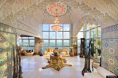 LOOK: The U0027Taj Miamiu0027 And 4 Other Incredible Penthouses