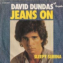 Jeans On - Wikipedia, the free encyclopedia