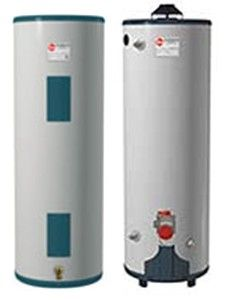 Cheap  Gallon Natural Gas Water Heater