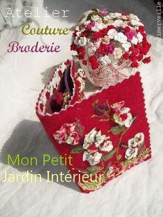 © Marimerveille - carnet couture bohème